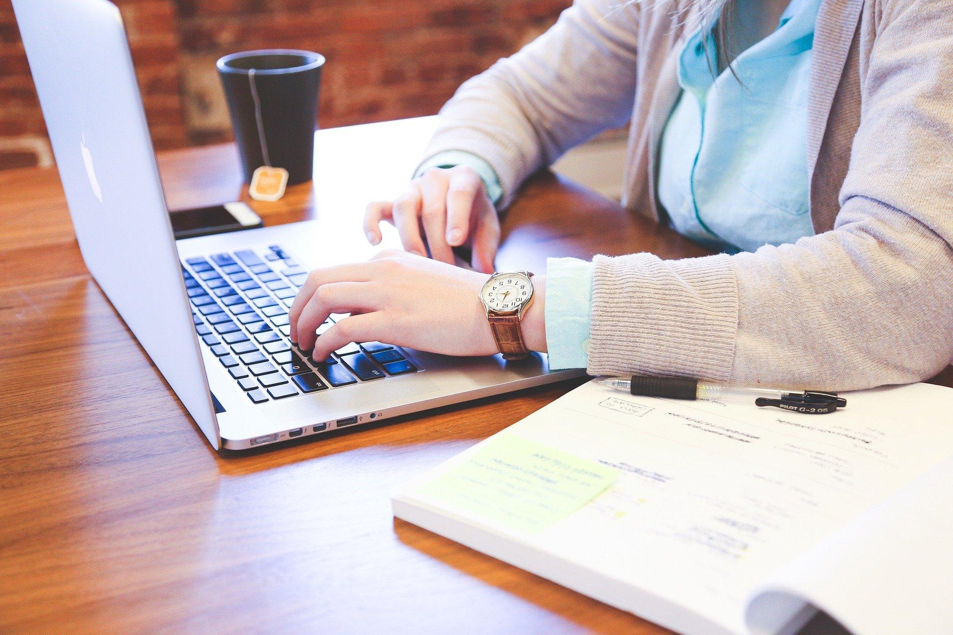 Online Infoveranstaltung